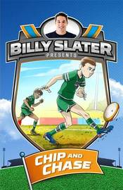 Billy Slater 4 by Patrick Loughlin