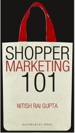 Shopper Marketing 101 by Nitish. Rai Gupta image