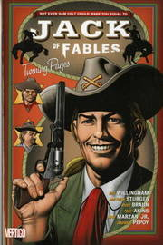 Jack of Fables: v. 5 by Matthew Sturges image