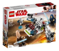 LEGO Star Wars: Jedi & Clone Troopers Battle Pack (75206)