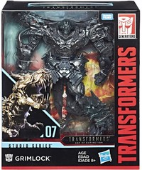Transformers: Generations - Leader - Grimlock