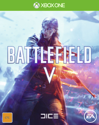 Battlefield V for Xbox One image