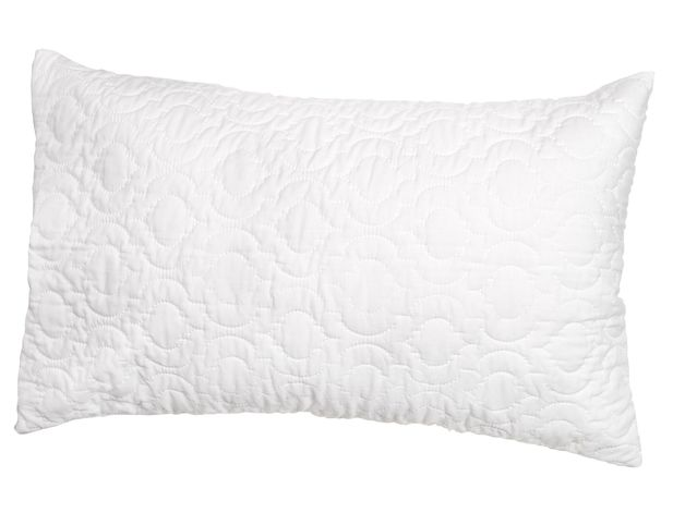 Brolly Sheets: Quilted Waterproof Pillow Protector