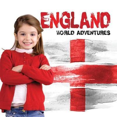 England by Steffi Cavell-Clarke