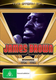 The Story of James Brown DVD
