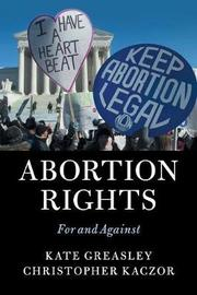 Abortion Rights by Kate Greasley