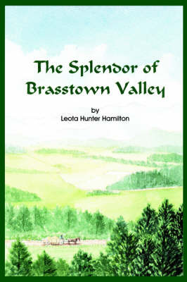 The Splendor of Brasstown Valley: Mountain Folks by Leota Hunter Hamilton image