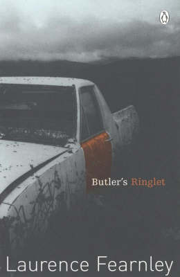 Butler's Ringlet by Laurence Fearnley image