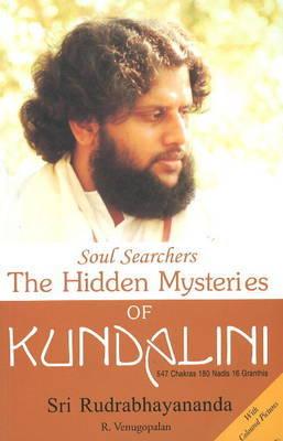 The Hidden Mysteries of Kundalini by Sri Rudrabhayananda image