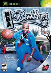 NBA Ballers for Xbox