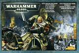 Warhammer 40,000 Black Templars Chapter Upgrade