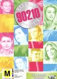 Beverly Hills 90210 -  Season 4 (8 Disc Box Set) DVD
