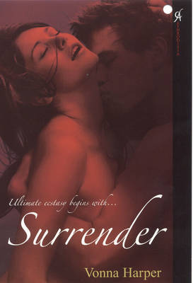Surrender by Vonna Harper