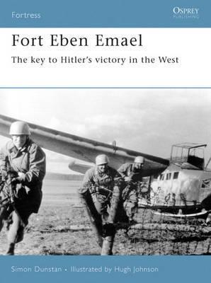 Fort Eben Emael by Simon Dunstan