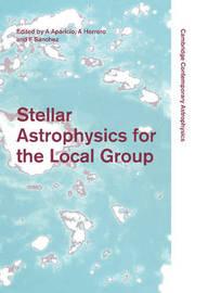 Cambridge Contemporary Astrophysics