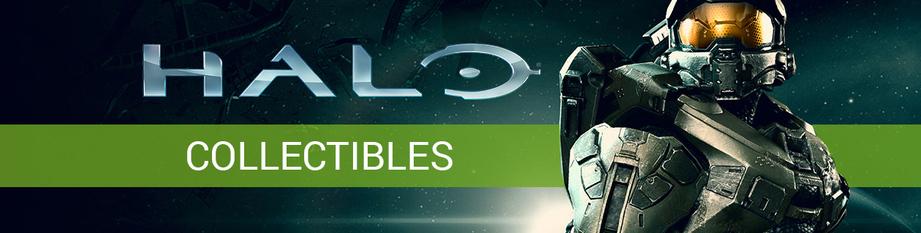 Halo Collectibles