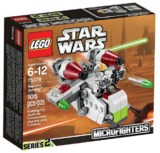 LEGO Star Wars - Republic Gunship (75076)