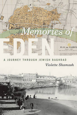 Memories of Eden by Violette Shamash image