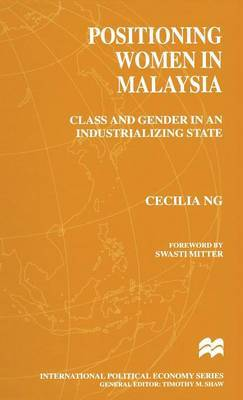 Positioning Women in Malaysia by Cecilia Ng