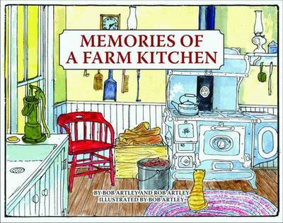 Memories of a Farm Kitchen