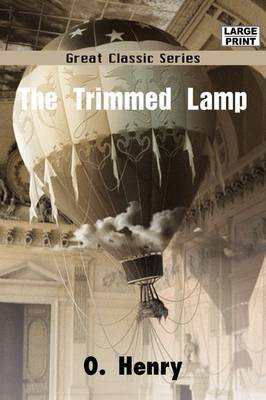 The Trimmed Lamp by Henry O. image