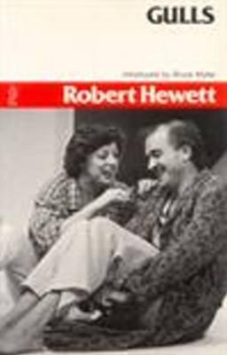 Gulls by Robert Hewett
