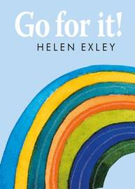 Go for it by Helen Exley