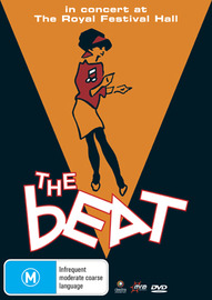 Beat, The - In Concert At The Royal Festival Hall on DVD image