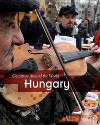 Hungary by Charlotte Guillain