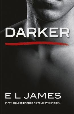 Darker by E L James image