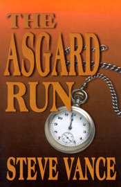 The Asgard Run by Steve Vance image