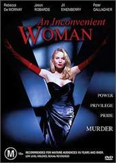 An Inconvenient Woman on DVD