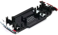 Scalextric Chassis for Classic Mini 1/32 Slot Car