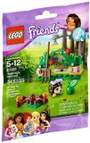 LEGO Friends - Hedgehog's Hideaway (41020)