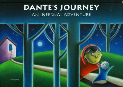 Dante's Journey by Virginia Jewiss