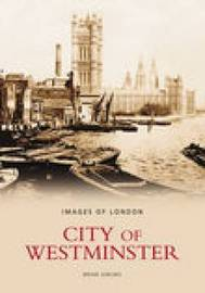 City of Westminster by Brian Girling image