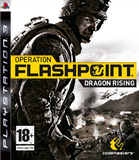 Operation Flashpoint 2: Dragon Rising for PS3
