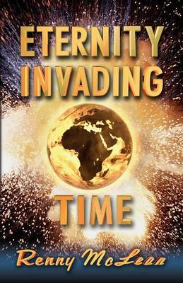 Eternity Invading Time by Renny, G. McClean image