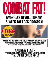 Combat Fat: Fighting (and Winning) America's War on Fat by RoseMarie Alfieri image