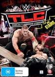 WWE: TLC Tables, Ladders & Chairs 2014 on DVD