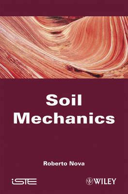 Soil Mechanics by Roberto Nova image