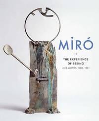 Miro by Carmen Fernandez Aparicio