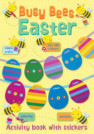 Busy Bees Easter by Christina Goodings