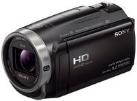 Sony: HDRCX625 Handycam with Exmor R CMOS Sensor