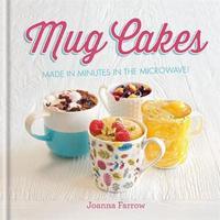 Mug Cakes by Joanna Farrow image