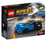 LEGO Speed Champions - Bugatti Chiron (75878)