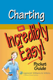 Charting: An Incredibly Easy! Pocket Guide image