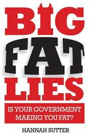 Big Fat Lies by Hannah Sutter image