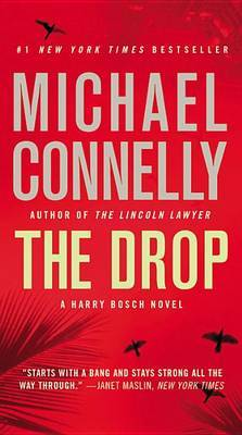 The Drop by Michael Connelly image
