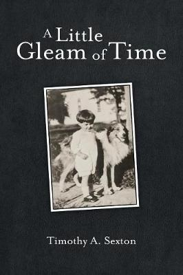A Little Gleam of Time by Timothy a Sexton